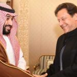 PM, Saudi crown prince discuss bilateral and regional matters