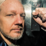 Julian Assange denied access to evidence amid extradition court hearing