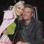 Ellen DeGeneres encourages Blake Shelton to propose to Gwen Stefani