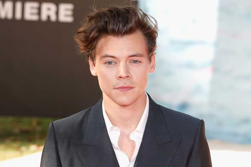 Harry Styles reveals the secrets behind 'Fine Line'