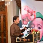PM inaugurates national anti-polio drive