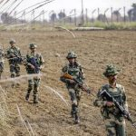BSF kills Pakistani intruder near Samba