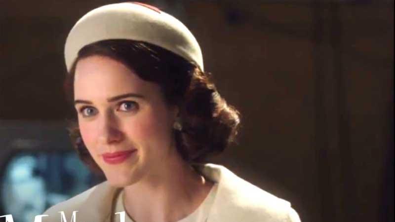 'Marvellous Mrs Maisel' renewed for Season 4