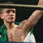 Usman Wazir's third world ranking fight in Philippines today