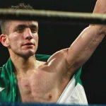 Usman Wazir's third world ranking fight in Philippines today