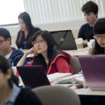 China world's third most popular destination for international students