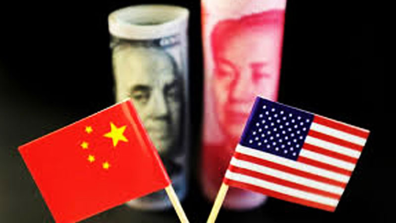 US-China trade deal gets tepid reception | daily times