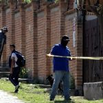 50 bodies unearthed from Mexican mass grave