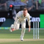 Australian Hazlewood ruled out of Boxing Day Test