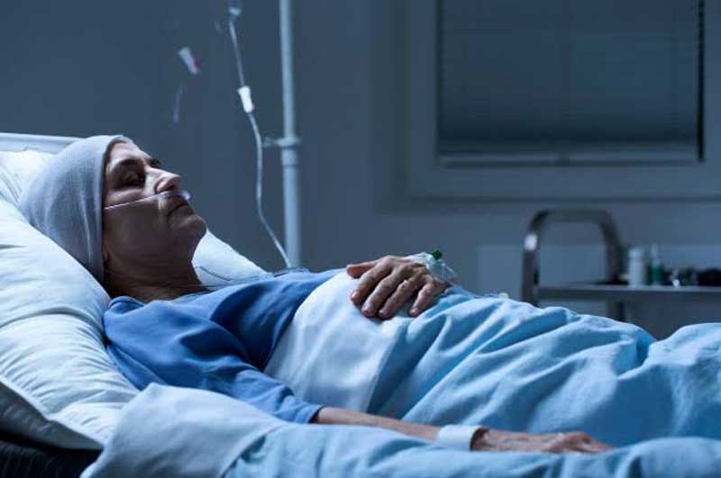 End of life planning tied to longer survival with terminal illness