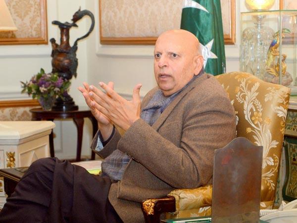 'Pakistan will get good news of extension in GSP plus status soon'