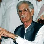 Appointments in EC will be made through consensus with opposition, says Khattak