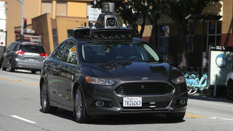Lofty promises for autonomous cars unfulfilled