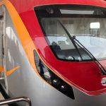 Orange Line Metro Train to be major boon to Pakistan economy, people: Chinese expert