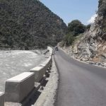Over 90% construction work on Bahrain-Kalam road completed: NHA