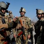 Trump admin to announce withdrawal of 4,000 troops from Afghanistan: US media