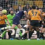 Vertonghen nods in late winner as Spurs down Wolves 2-1
