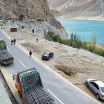 Iran expresses desire to be part of CPEC