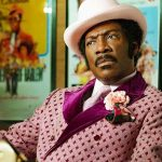 Eddie Murphy says 'Dolemite Is My Name' is not his comeback film