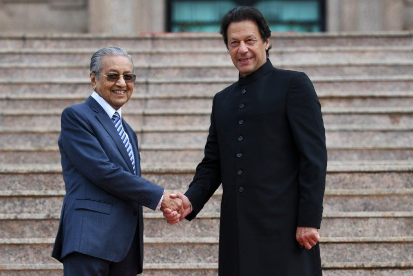 Dr M on why Saudi king is absent from KL summit