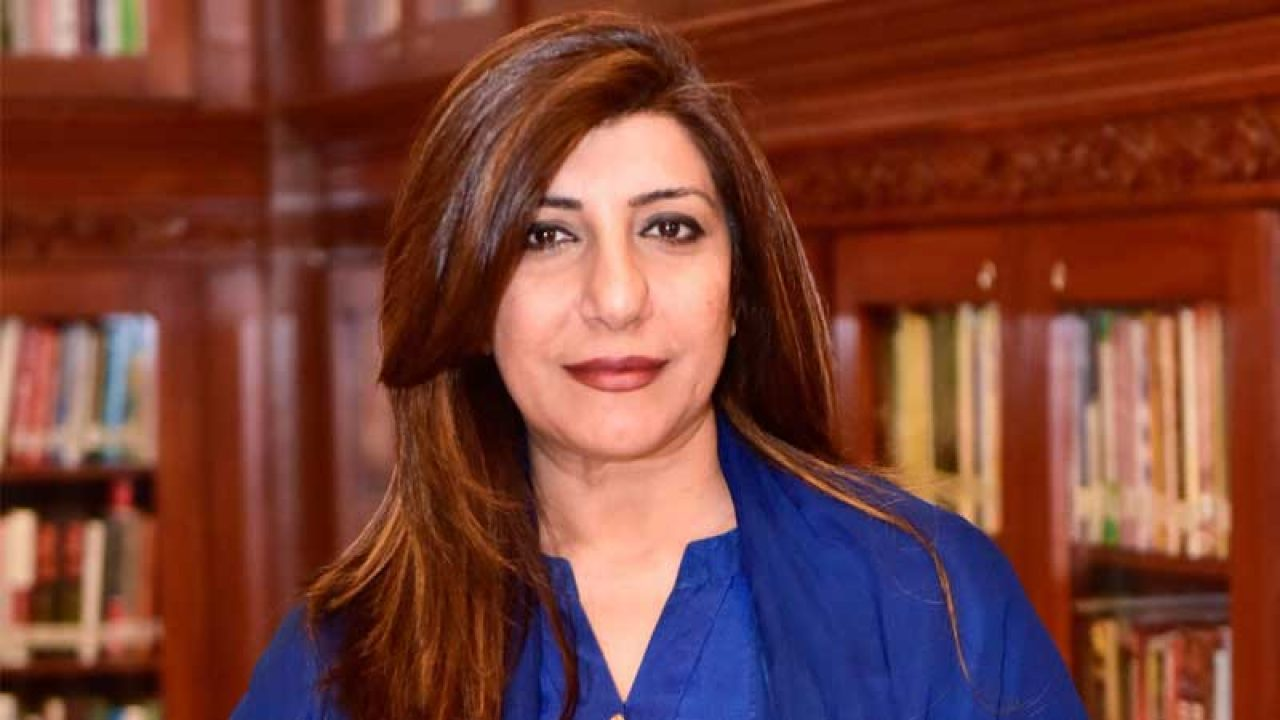 Ayesha Farooqi appointed as new FO spokesperson