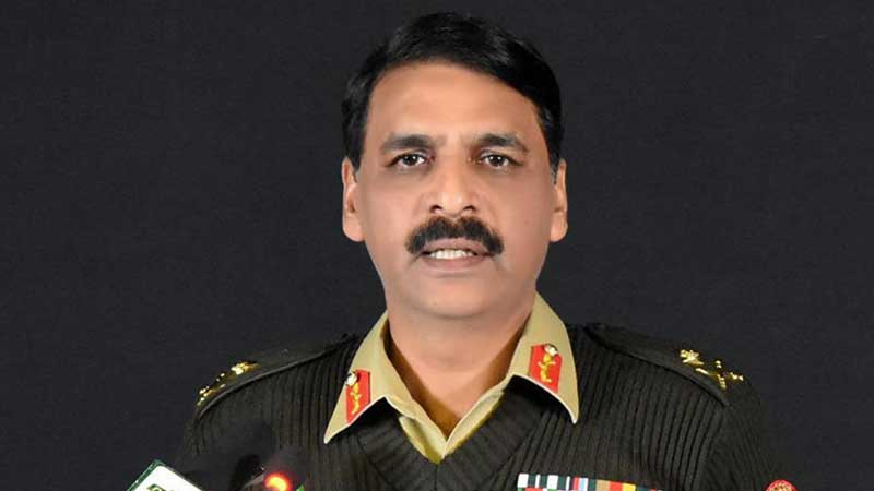Army knows how to defend its honour, integrity: ISPR