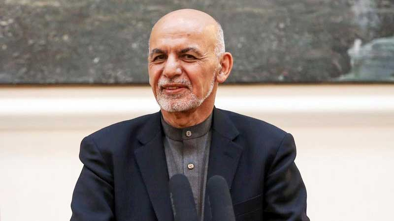 Ghani wins Afghan Presidential vote for second time