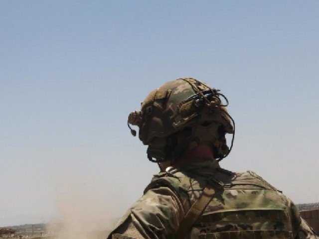 Taliban accuse US of 'wasting time' defining 'reduction of violence'