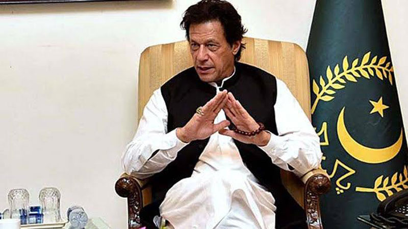 PM tells Punjab and KP to set up more shelters for homeless