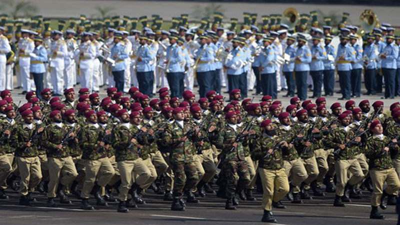 Reforms in Joint Forces Command   Daily times