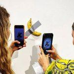 The $120,000 banana wins Art Basel