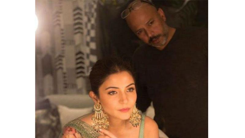 Anushka and Katrina condole the death of makeup artist Subbu