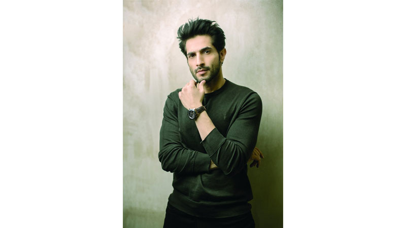 Bilal Ashraf named sexiest Pakistani man in the world