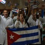 Cuban economy hit as tide turns against doctors program