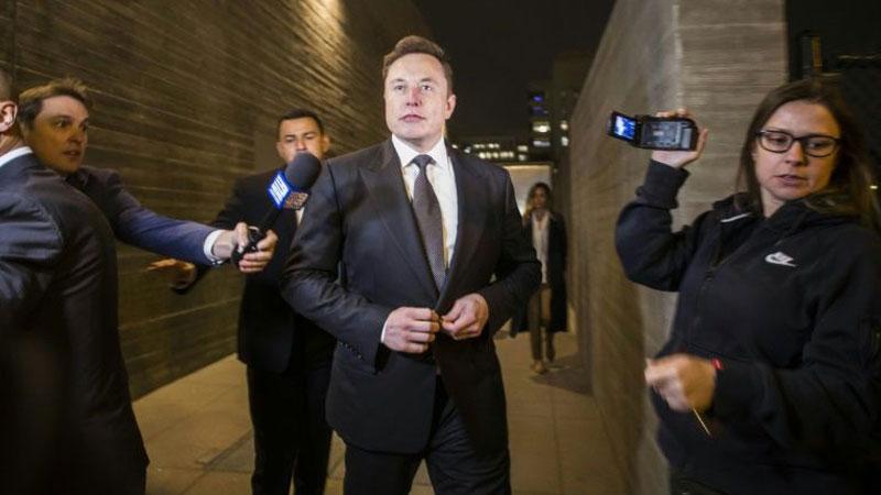 Elon Musk cleared of defamation over 'pedo guy' tweet