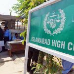 IHC adjourns hearing of petition challenging presidential ordinances