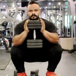 Celebrity trainer Asif Butt reveals why your posture is so important while working out
