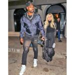 Khloe Kardashian defends her cordial relationship with Tristan Thompson