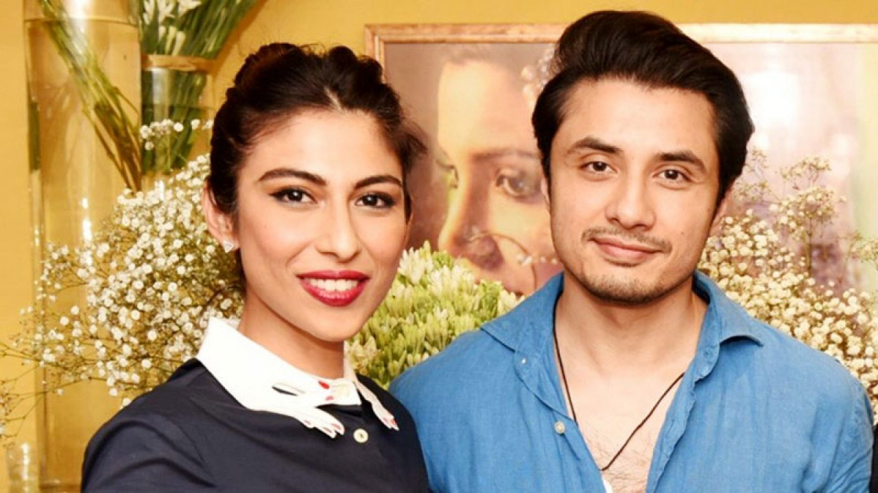 Meesha privately sent 'sorry' messages: Ali Zafar - Daily Times