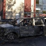 Mexico death toll rises in border gunbattles