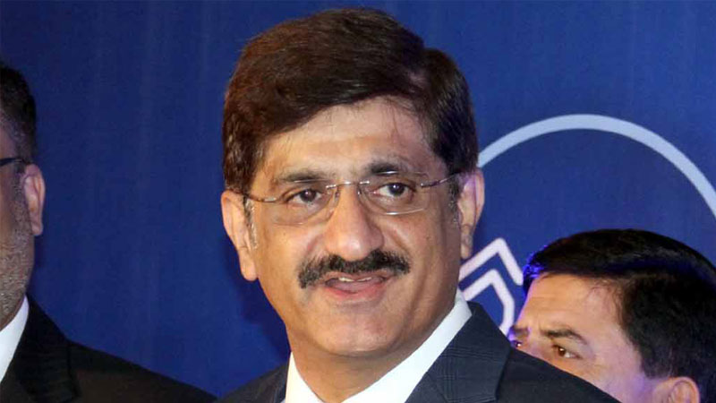 Govt taking steps to make Pakistan an Islamic welfare state: Murad