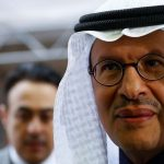 Saudi energy minister talks OPEC+unity, backs Aramco to soar