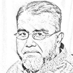 Syed Zubair Ahmed
