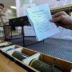 UN expert report unmasks Libya arms embargo violations