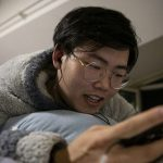 Virtual boyfriends a match for China's single women