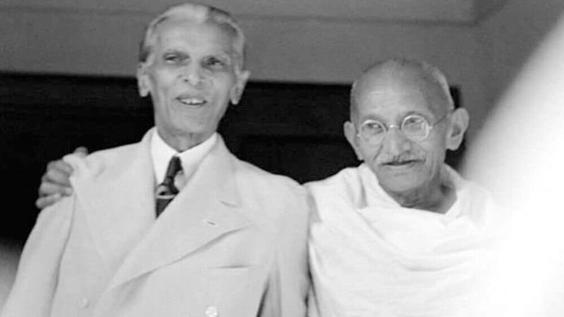 Gandhi's version of 'A Nation' and the implications of Indian Citizenship Amendment Act 2019