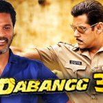 'Dabangg 3' is exactly how we want to  see Salman Khan: Prabhudeva