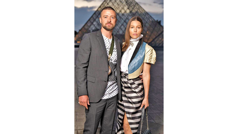 Justin Timberlake breaks silence with public apology to Jessica Biel and family