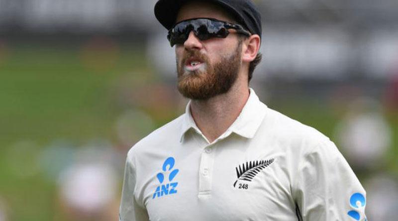 New Zealand sweat on ailing Williamson and Nicholls
