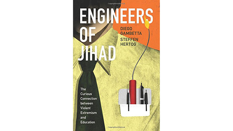 Engineers of Jihad — despite the shortcomings, the book contains a wealth of information